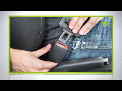 Mini Cooper Car Seat Belt Extension