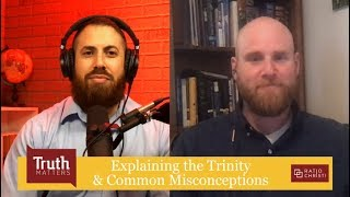 Explaining the Trinity & Common Misconceptions (Ep. 179)
