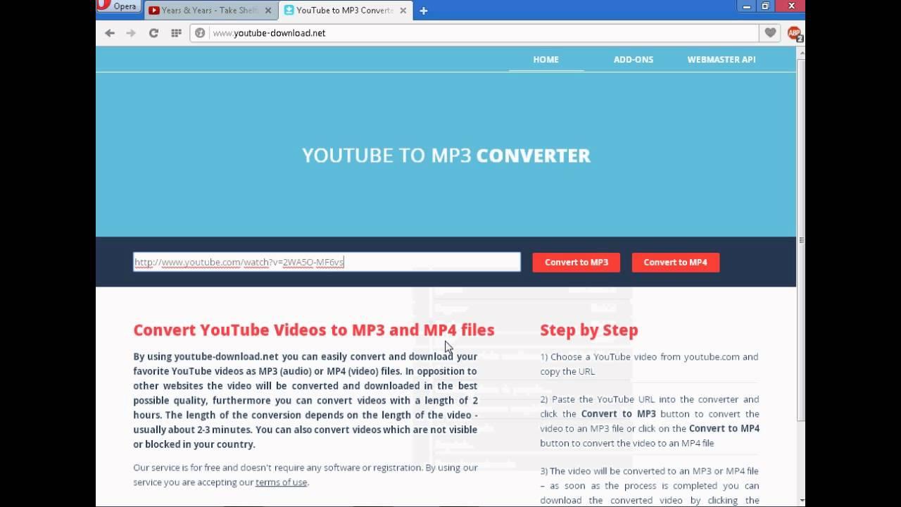 programa para baixar musica do youtube em mp3 gratis