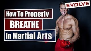 How To Properly Breathe In Martial Arts | Importance Of Breathing In Martial Arts (Hindi Audio)