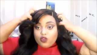My Thanksgiving Inspired Makeup Look Thumbnail
