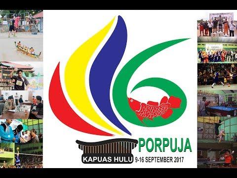 Logo Kabupaten Kapuas Hulu