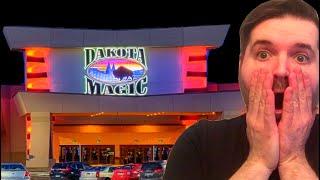 💥😱💥 Dakota Magic Casino Was 💥 EXPLODING 💥 With Big Wins!💥😱💥