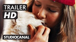 MIA UND DER WEIßE LÖWE Trailer Deutsch | Jetzt im Kino!