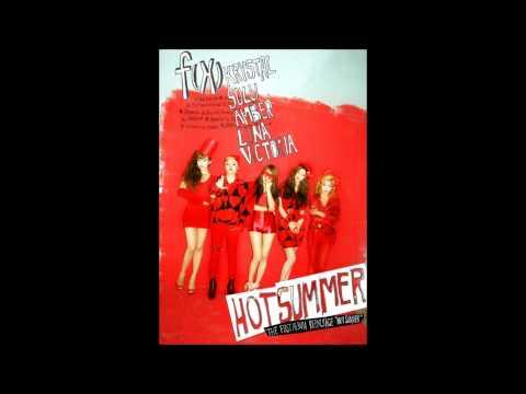 Free download Mp3 lagu F(x) (에프엑스) - Stand Up! terbaik
