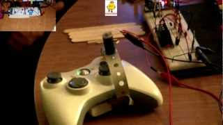 XBox 360 Solenoid SPAMmer   REFINED