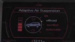 2007 Audi Q7/In-Depth: Tech Features