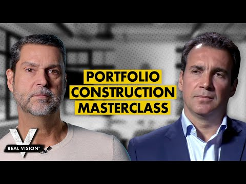 The Ultimate Masterclass for Macro Investing (w/ Raoul Pal & Diego Parrilla)