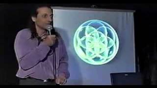 Nassim Haramein At Rogue Valley Metaphysical Library [1]