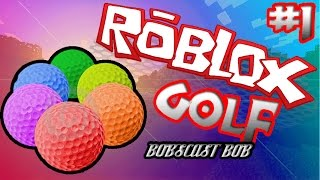 ROBLOX: Mini Golf - Nothing But Hole In Ones