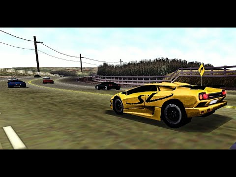 (4K) Need For Speed III - Hot Pursuit (1998): Modern Patch + ReShade | Showcase