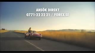 FOREX Bank Reklamfilm 1