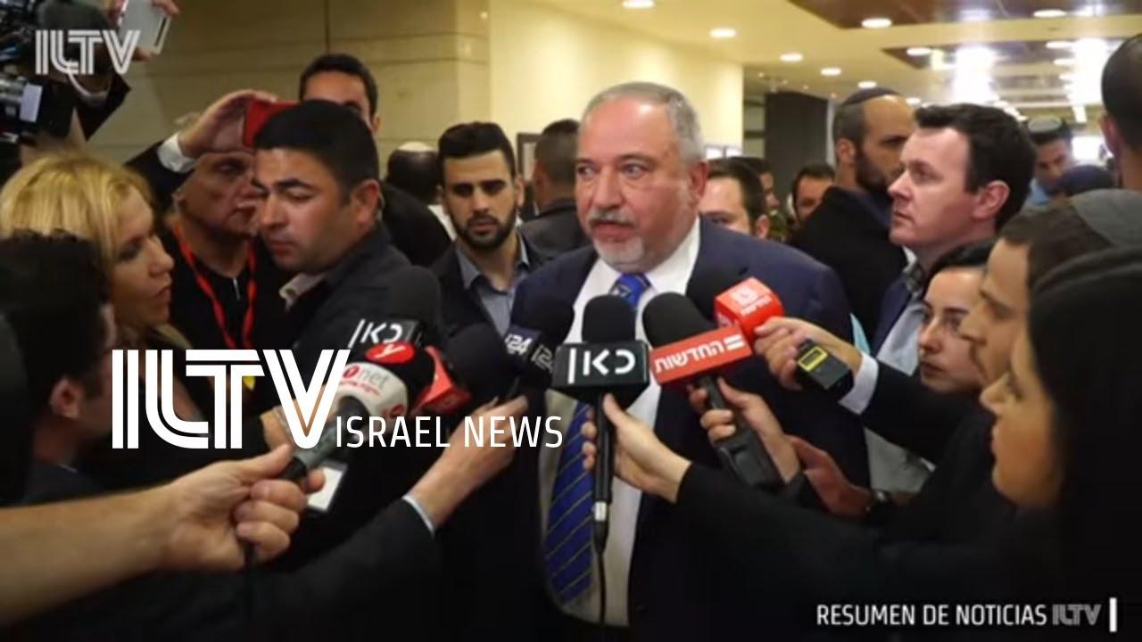 Noticias de Israel en Español: Crece el conflicto en Medio Oriente
