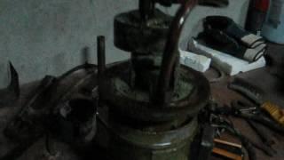 Ремонт 3Г71М (часть 3). Обзор маслостанций.