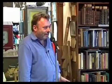 Christopher Hitchens - Tony Blair, The British & Islam