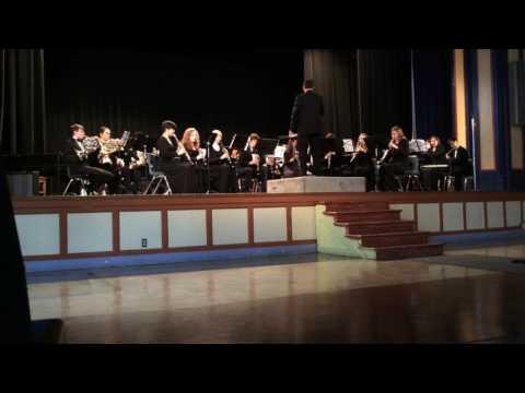 Portland Metropolitan Youth Symphony Concert