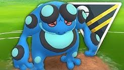 Branawarz, der kleine Bruder von Sumpex | Pokémon GO PvP Deutsch