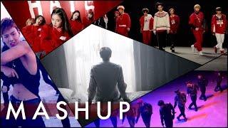 Video NCT 127/BTS/EXO/MONSTA X/4MINUTE – Limitless/I Need U/Monster/Hero/Hate MASHUP download MP3, 3GP, MP4, WEBM, AVI, FLV Desember 2017