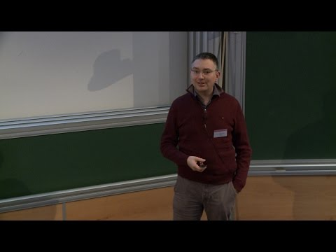 Remi Gribonval - Projections, Learning, and Sparsity for Efficient Data Processing