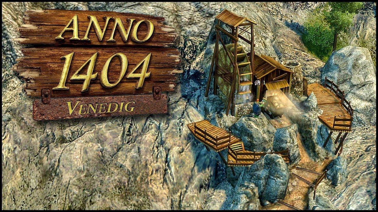 feuer und stahl anno 1404 venedig 03 gameplay german deutsch youtube
