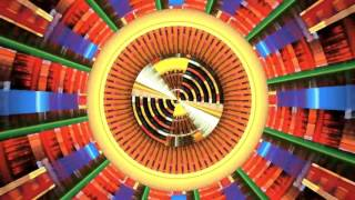 Electric Sheep in HD Psy Dark Trance 3 hour Fractal Animation Full Ver 2 0 1 1