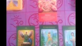 September 16 - 22, 2013 Weekly Angel Oracle Card Reading