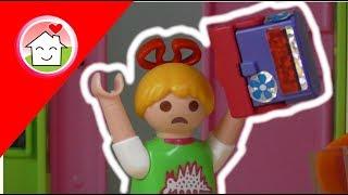 Playmobil Film Deutsch Lena Ist Wütend / Kinderfilm / Kinderserie Von Family Stories