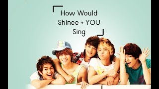 SHINee (샤이니) - Married To The Music Lyrics (+ YOU as a Membe…