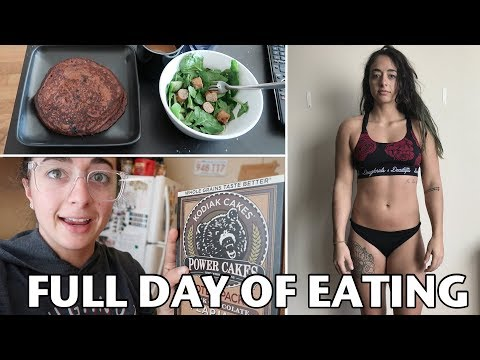 WEIGHT LOSS UPDATE | What I Eat In A Day