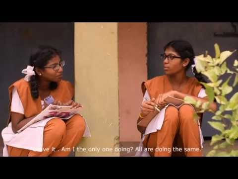 I-pad - A Tamil short film on SWACHH BHARAT ( with english subtitles )  - 2016