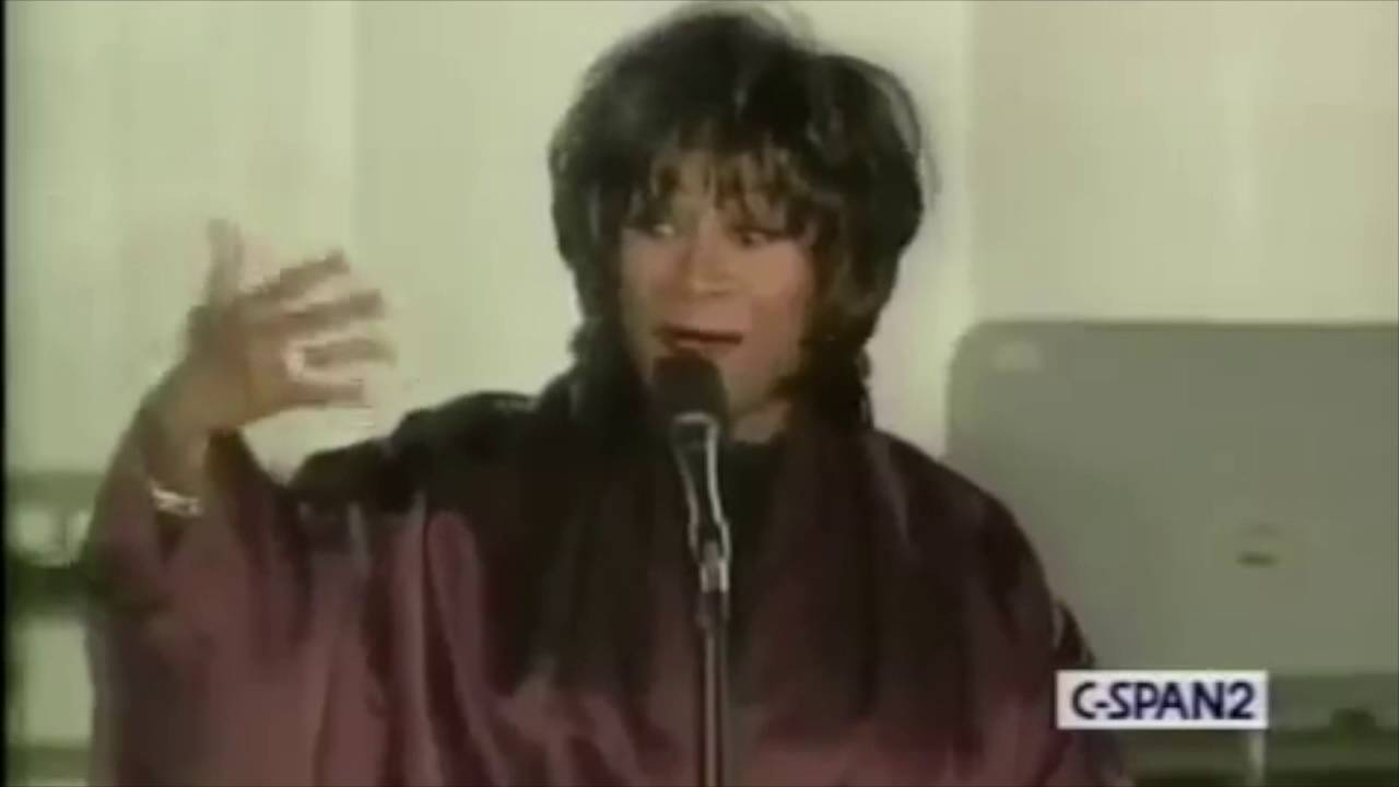Patti LaBelle- Where My Background Singers? - YouTube