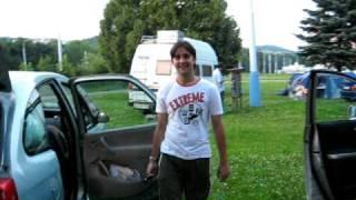 camping praga