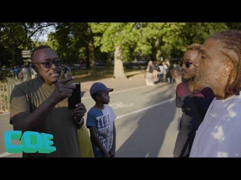 Sheikh Danjuma | Islam In Africa | Speakers Corner