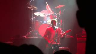 Weezer -The Angel And The One Live Melbourne 2013