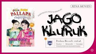 Video RENA  - JAGO KLURUK - NEW PALLAPA download MP3, 3GP, MP4, WEBM, AVI, FLV Desember 2017