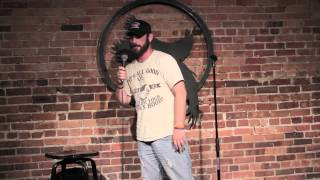 Danny Stewart Dead Crow Stand Up