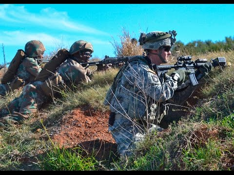 U.S. Africa Command (documentary)