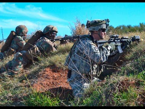 U.S. Africa Command (documentary)