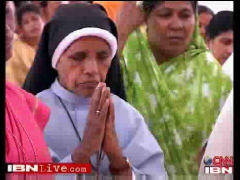 First Catholic Indian Saint - Alphonsa