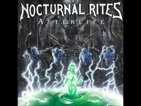 Nocturnal Rites - Afterlife (Full Album)