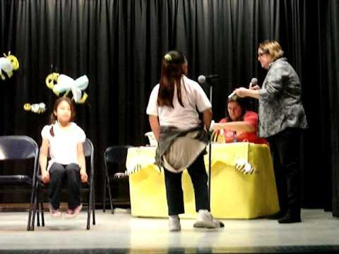 Ira Harbison Spelling Bee 2010 Part 3