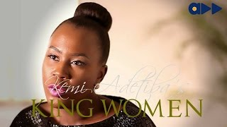 King Women- Tara Fela- Durotoye Part 1 Ep 3