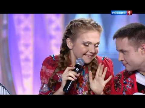 Тальяночка, Марина Девятова и дуэт Баян-MIX