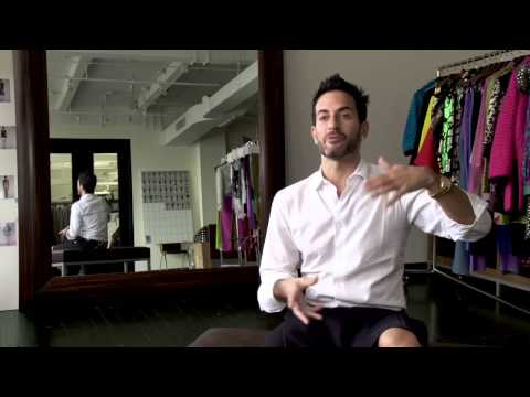 Marc Jacobs On Life & Fashion In New York City