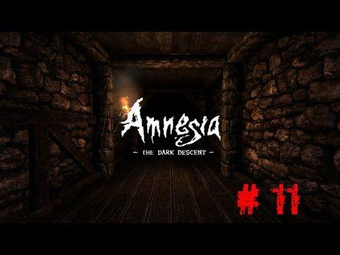 Amnesia The Dark Descent Capitulo11 Elevador Arreglado