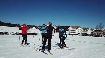 Schweizer Langlaufschule Einsiedeln