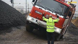 Dobrovolní hasiči z ČR a ze Slovenska na Centru LIBROS Ostrava