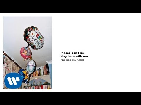 Lily Allen - Three (Official Audio)