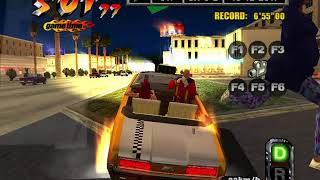 Crazy Taxi 3 - Crazy X 3-B Crazy Tour - 6