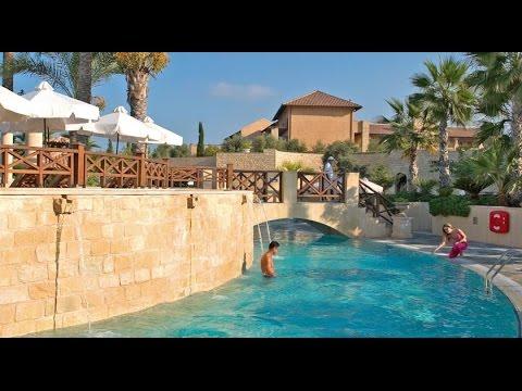 Отели Кипра.Elysium 5*.Пафос.Обзор